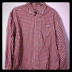 Men's Vineyard Vines Dress Shirt